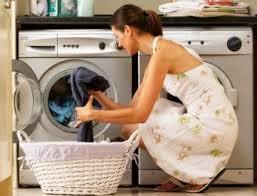 Lowongan Kerja Cuci Pakaian