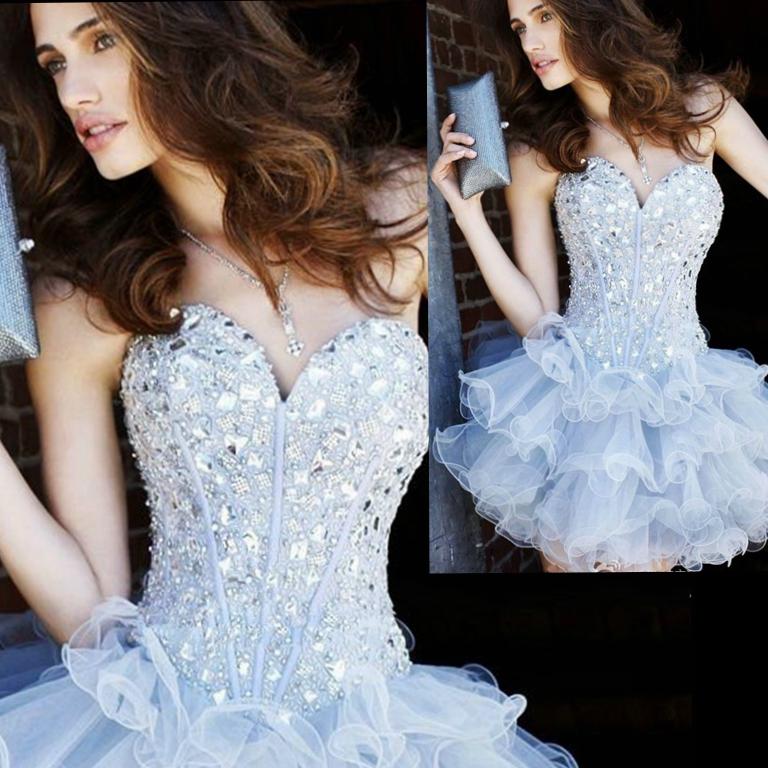 Xxl Bridesmaid Dresses Singapore 119