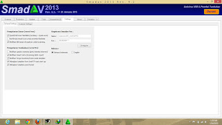Smadav 2013 Rev. 9.2.1 Pro Full Serial Number - Upafile