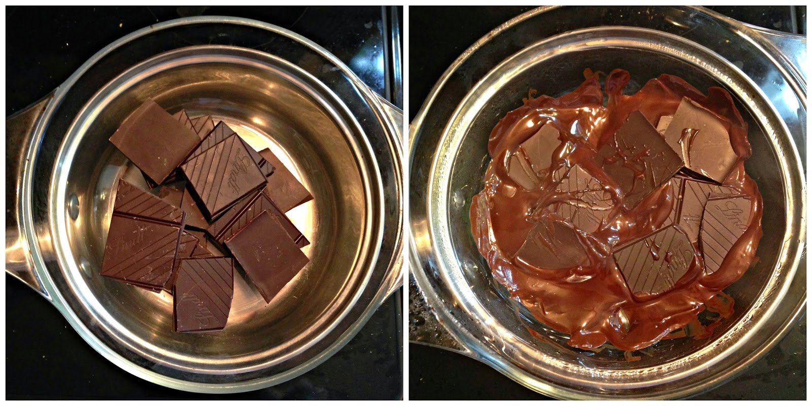 chocolate and almond brownies recipe