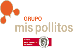 Empresa certificada ISO9001