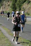 Ironman CDA Run