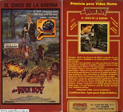 The War Boy (1985)