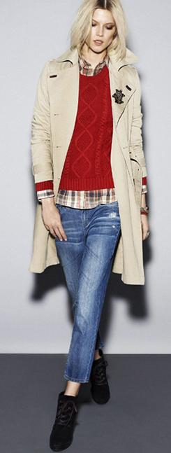 jerseys mujer 2011