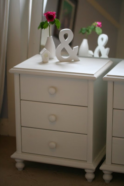 Lilyfield life white painted bedside tables furniture sydney