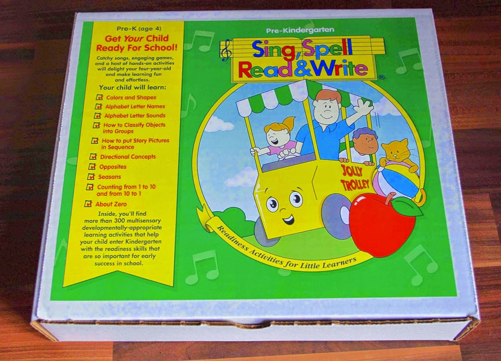 sing spell read and write Over 20% off and free shipping for a limited time on the award winning sing spell read and write curriculum teach your child or student to read with these award winning reading program from sing spell read and write.