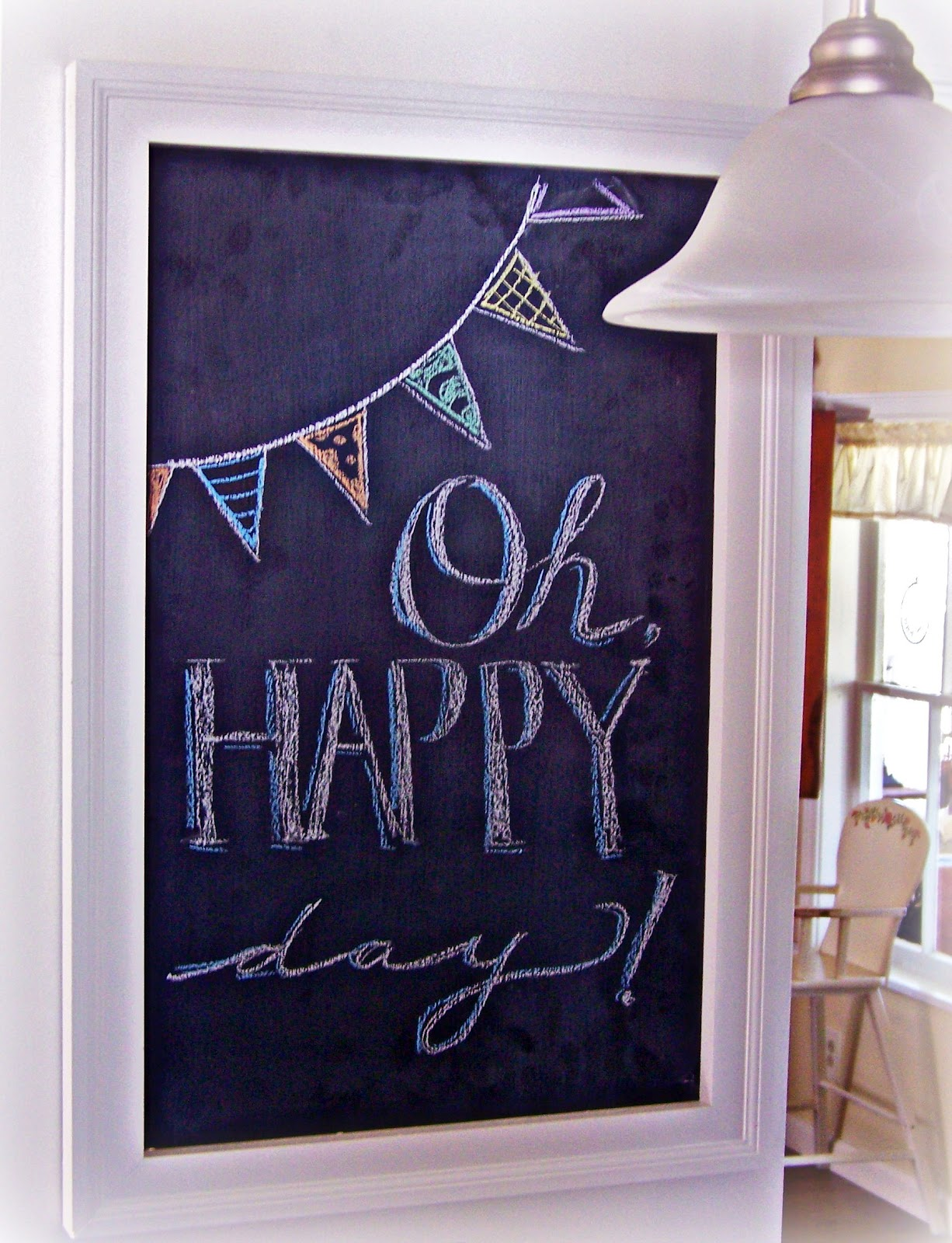 1000 ideas about chalkboard doodles on pinterest for Kitchen chalkboard