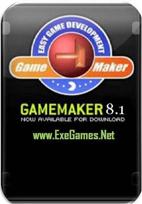 Game Maker 8.1 Pro
