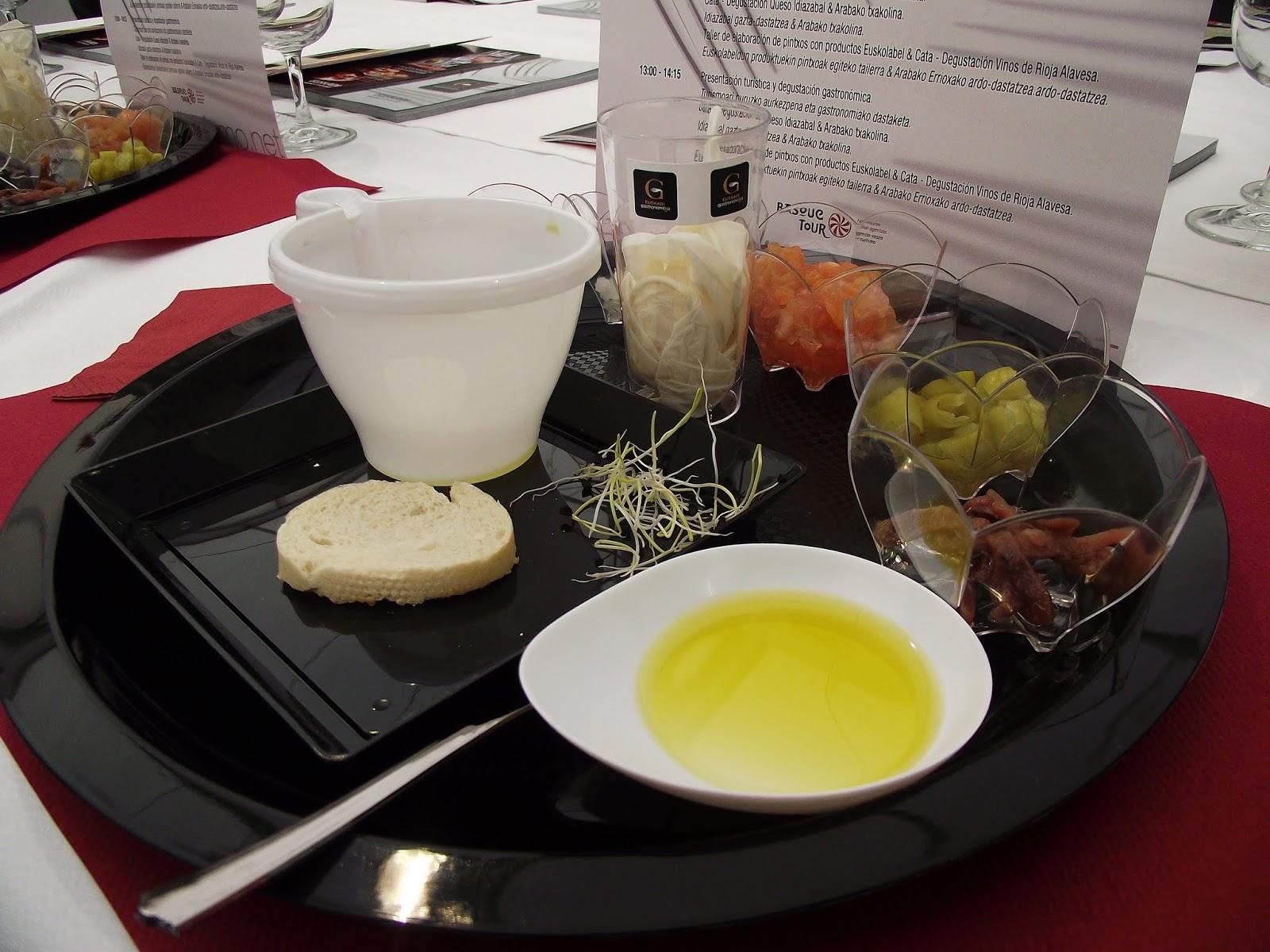 Euskadi Gastronomika Vitoria Gasteiz
