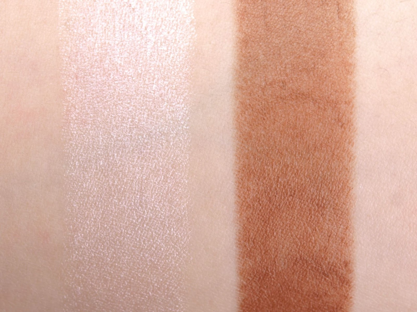 Clinique Chubby Stick Sculpting Contour & Sculpting Highlight: Review and Swatches
