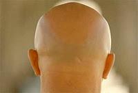 Memberikan Hukuman dengan Membotaki Rambut