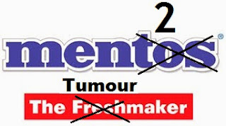 men 2: the tumourmaker