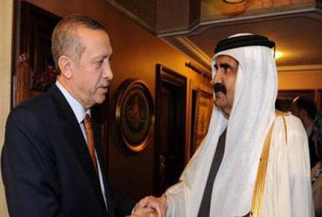 خلف الكواليس (4+1): حلف اقليمي دفاعي يضم اسرائيل، تركيا، الأردن ودول الخليج