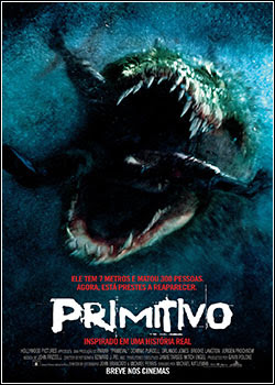 Download - Primitivo DVDRip AVI Dual Áudio + RMVB Dublado