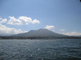 Objek Wisata Desa Trunyan Kintamani Bali