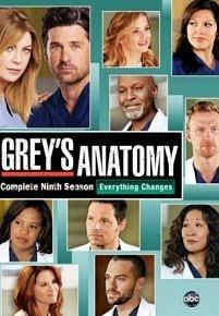 Anatomía de Grey sexta temporada online