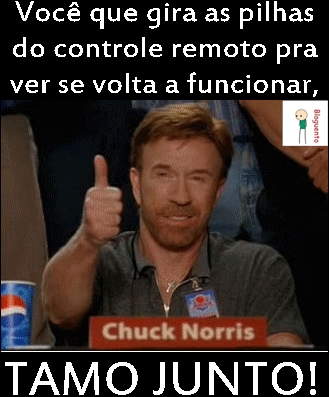 chuck norris approved stamp - photo #26