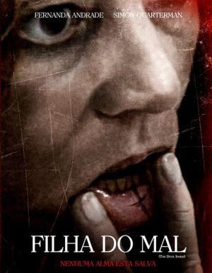 filme filha do mal poster cartaz