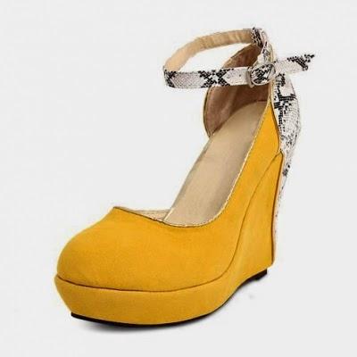 Smart Wedge Heels under $30