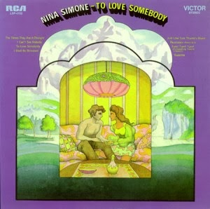 NINA SIMONE - To love somebody (1969)