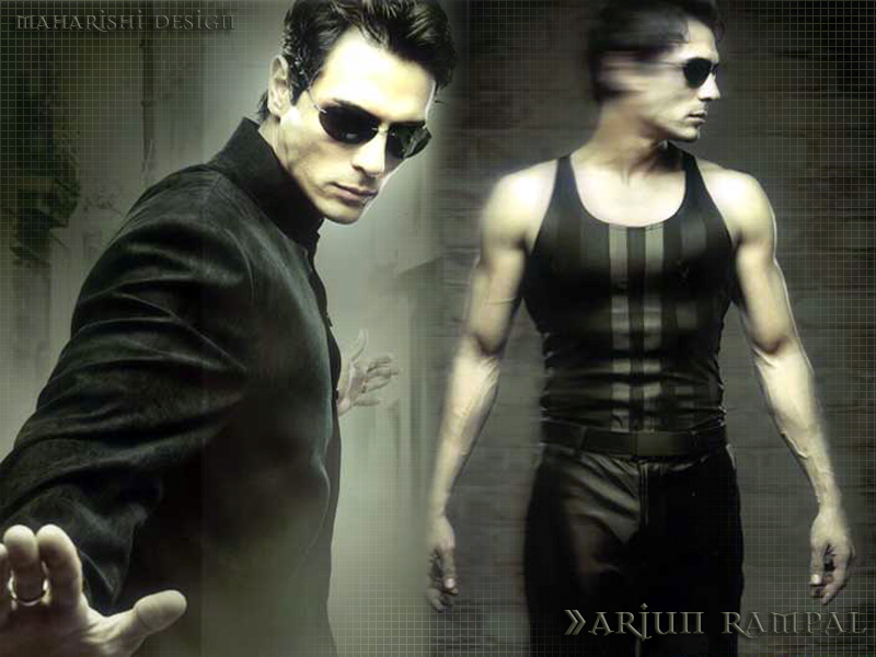 Ra.One Arjun Rampal Pictures and Wallpapers ...