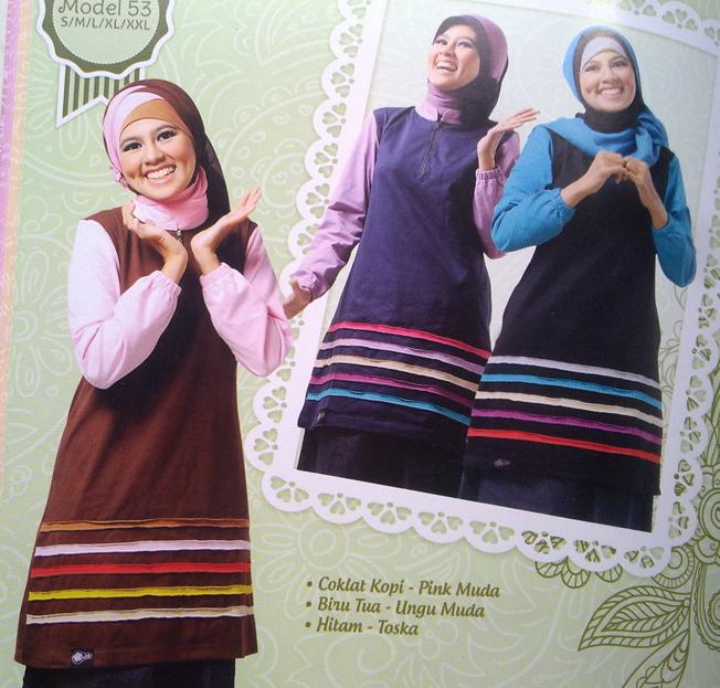Trendy Style Indonesia