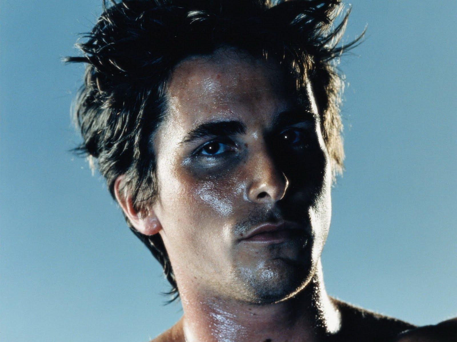 Christian Bale Hot HD Wallpapers ~ DESI RULEZ