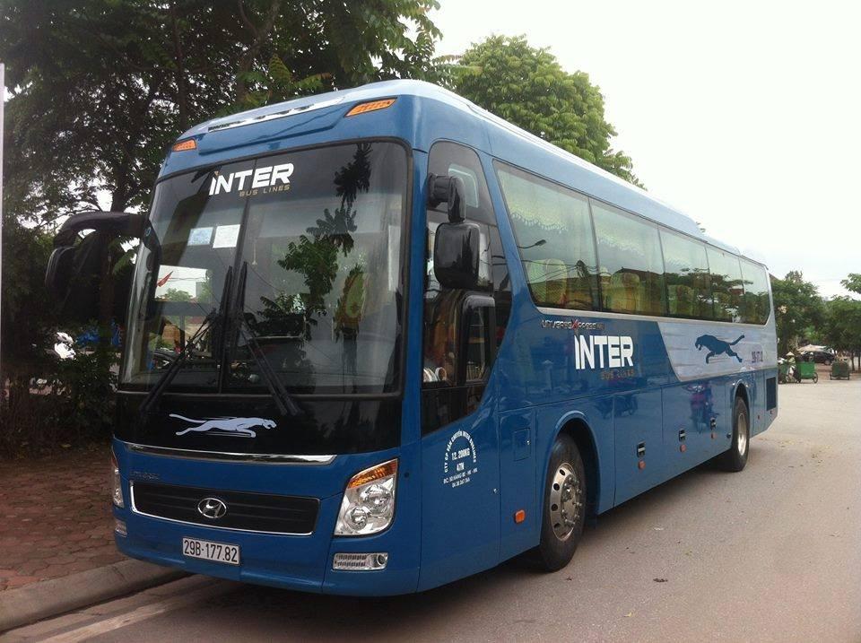 Inter buslines