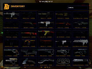Counter Strike Point Blank 2013