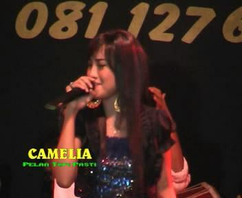 Cincin Kawin - Camelia