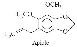 Apiole