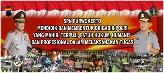 Sekolah Polisi Negara Purwokerto