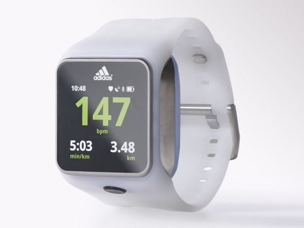 Reloj Adidas Smart Run