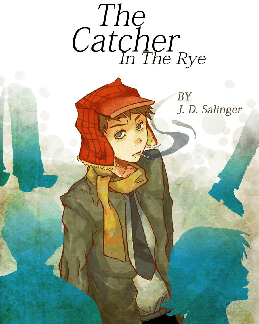 the catcher in the rye sally