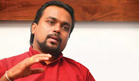 Resistance pioneer arrangement not by president – Wimal