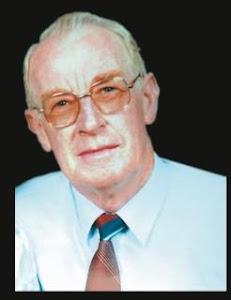 Rev. Ivan G. G. Ross