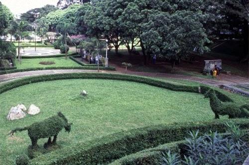 Taman Ganesha, Tempat Wisata Di Kota Bandung