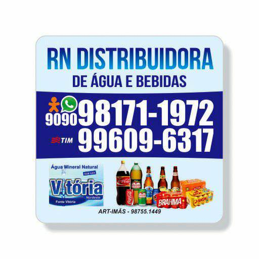 RN DISTRIBUIDORA