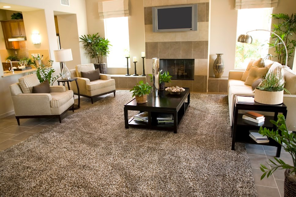 Triple S, Carpet Cleaning
