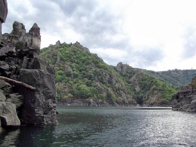 Ríos de Galicia. Qué visitar en Ribeira Sacra