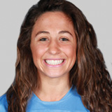 Danielle Colaprico Headshot