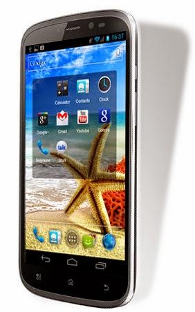 Smartphone Advan Vandroid S5G