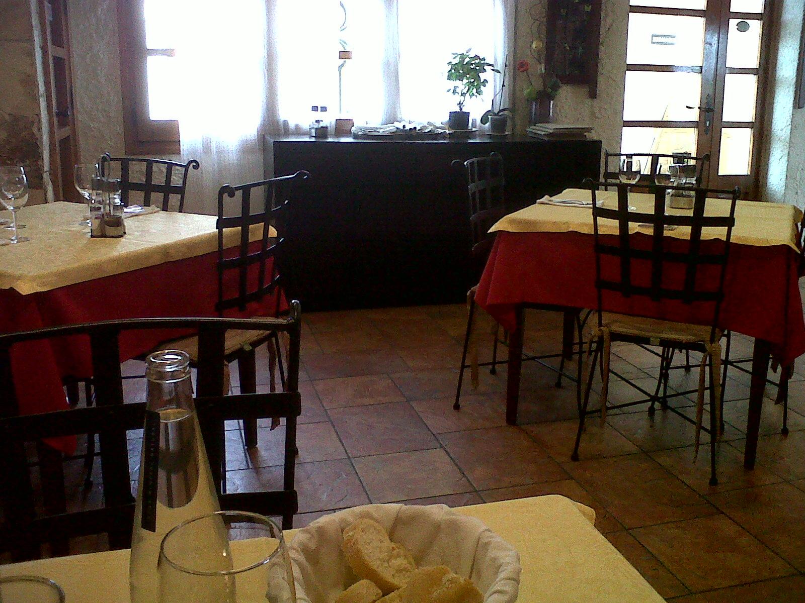 Gula gastron mica casa font de l 39 alzina sant lloren d 39 hortons barcelona - Restaurante materia prima sant cugat ...