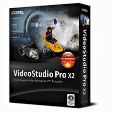 Corel Ulead VideoStudio Pro X2 12 FULL DOWNLOAD + CRACK.