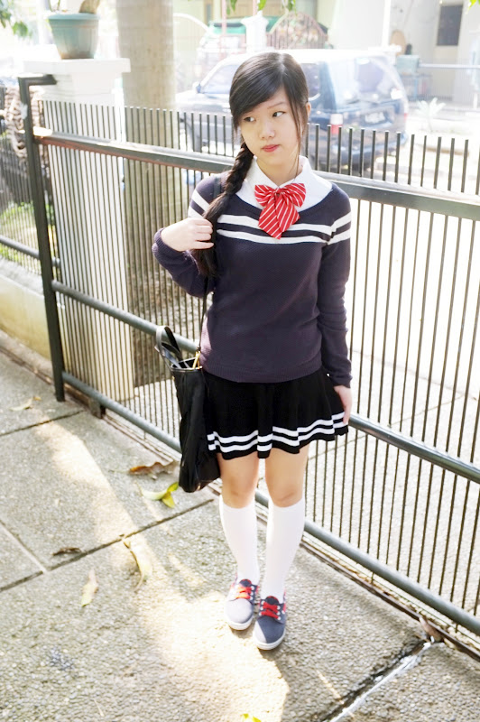 sexy japan schollgirl