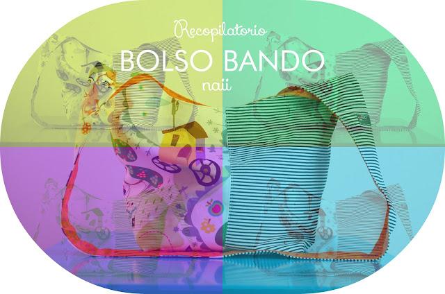 CC Bolso Bando - Recopilatorio