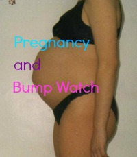 Pregnancy and Bump Watch