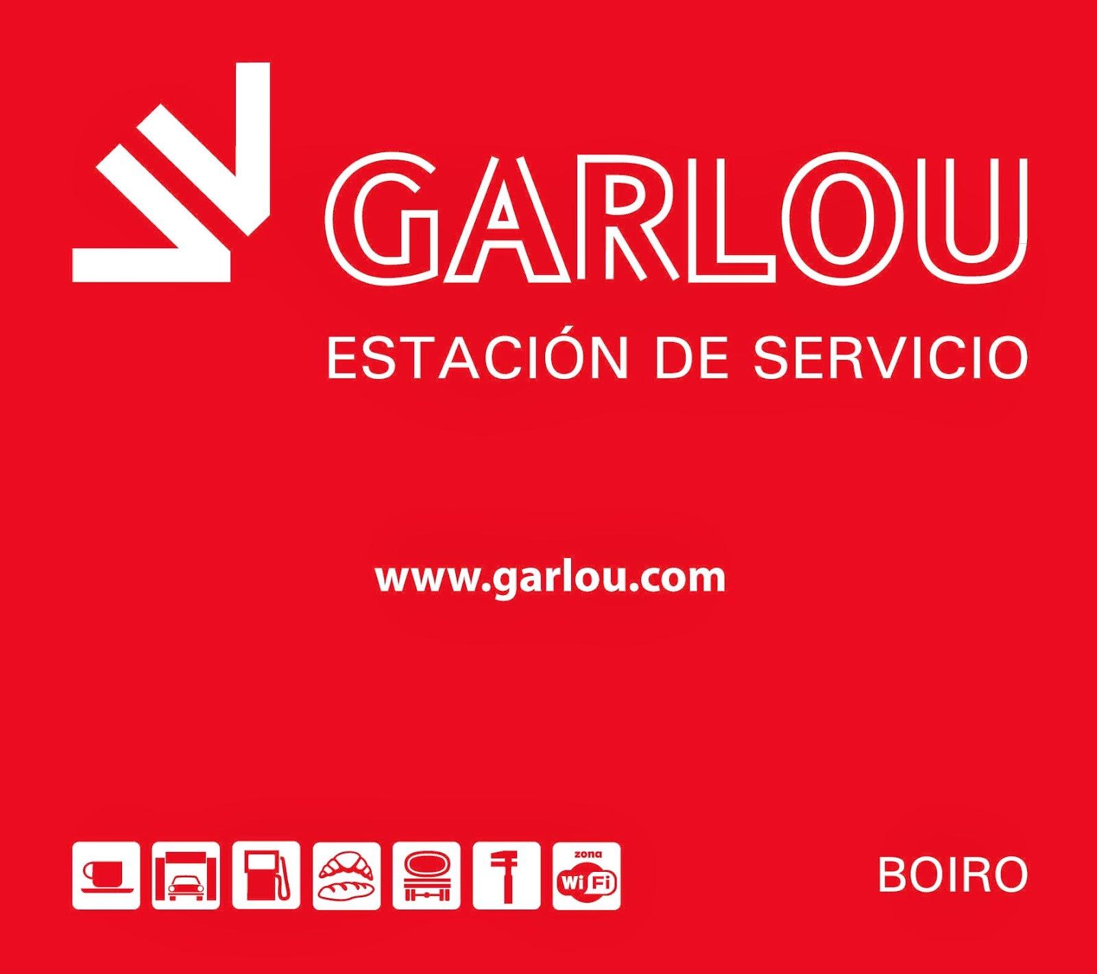 Estación de Servicio Garlou
