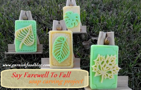 soap carving gifts