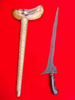 keris pamor singkir